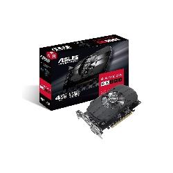 VGA ASUS AMD PH RX550-4G-M7 4GB
