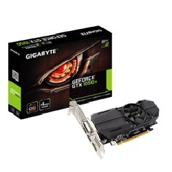 VGA GIGABYTE NVIDIA G-FORCE GTX 1050TI-OC