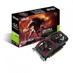 VGA ASUS NVIDIA CERBERUS-GTX1050TI-A4G 4GB GDDR5