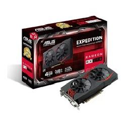 VGA ASUS RADEON EX-RX570-4G 4GB GDDR5