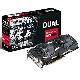 VGA ASUS AMD RADEON DUAL-RX580-O4G 4GB