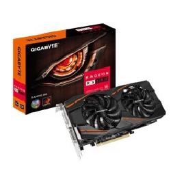 VGA GIGABYTE AMD RADEON RX 580