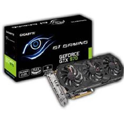 VGA GIGABYTE NVIDIA G-FORCE GTX 970