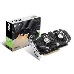 VGA MSI NVIDIA GTX1060 6GT OCV1