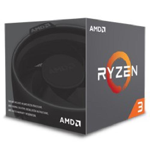 MICRO. PROCESADOR AMD RYZEN 3 1200