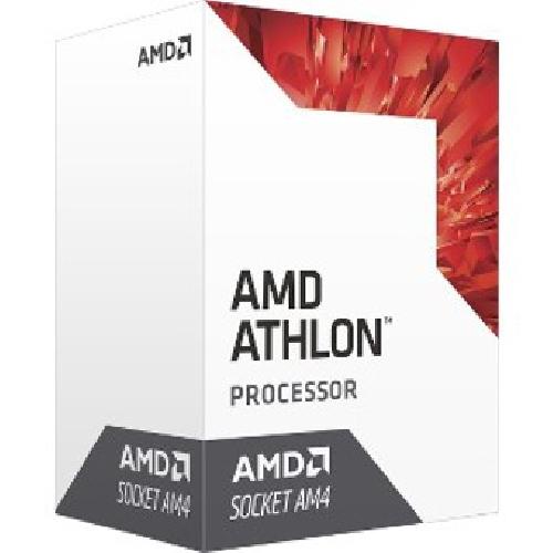 MICRO. PROCESADOR AMD A12-9800E 4 CORE