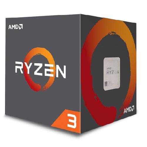 MICRO. PROCESADOR AMD RYZEN 3 1300X