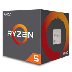 MICRO. PROCESADOR AMD RYZEN 5 1400