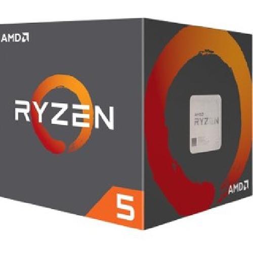 MICRO. PROCESADOR AMD RYZEN 5 1600