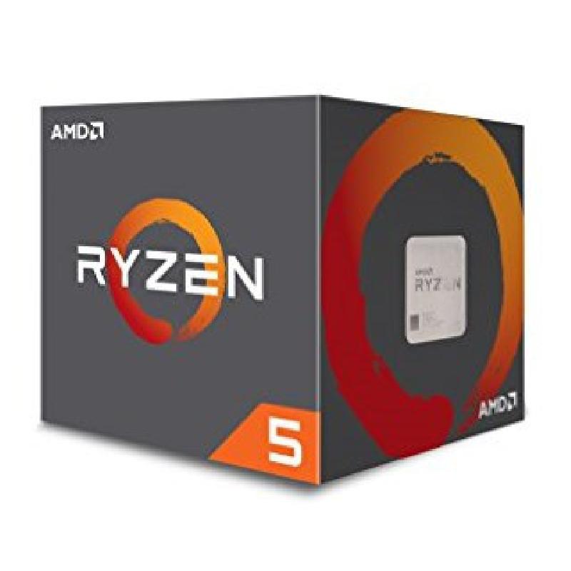 MICRO. PROCESADOR AMD RYZEN 5 1600X