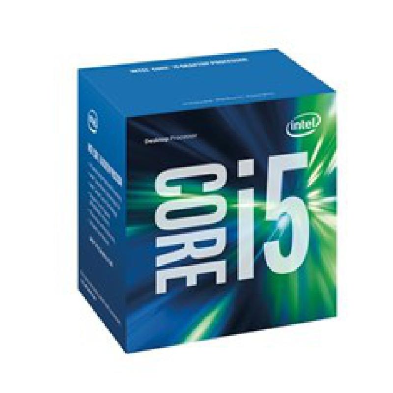 MICRO. INTEL i5 7400 LGA1151 7ª