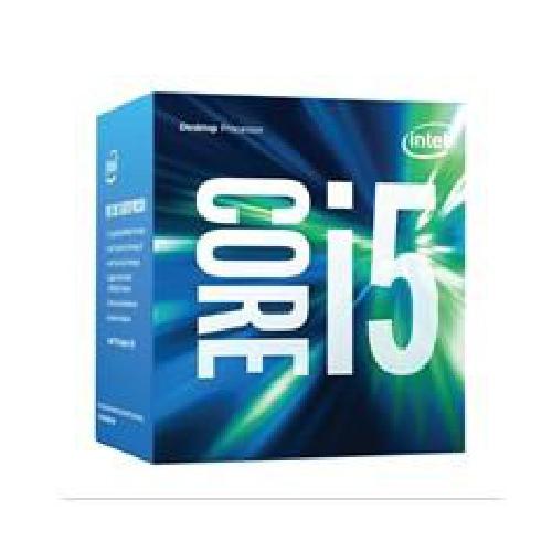 MICRO. INTEL i5 6400 LGA1151 6ª