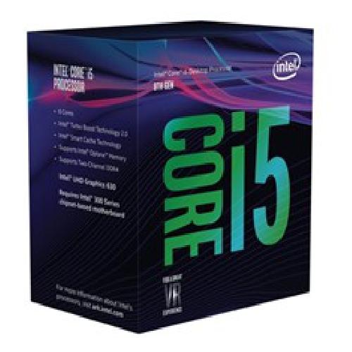 MICRO. INTEL i5 8400 LGA 1151