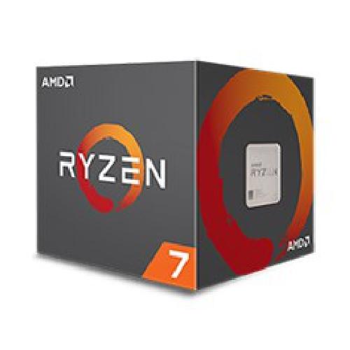 MICRO. PROCESADOR AMD RYZEN 7 1700