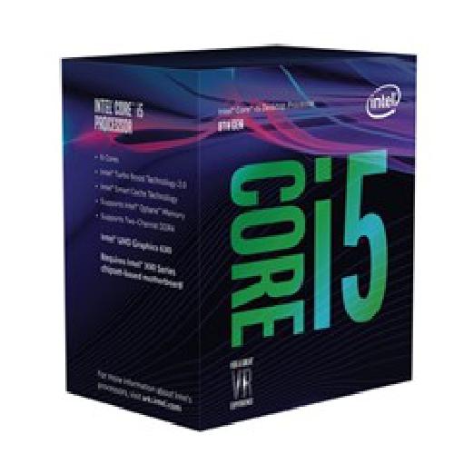 MICRO. INTEL i5 8600K LGA 1151