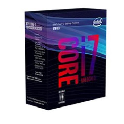 MICRO. INTEL i7 8700K LGA 1151
