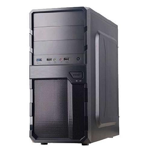 Caja ordenador atx coolbox f200 usb