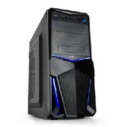 Caja ordenador gaming nox pax atx