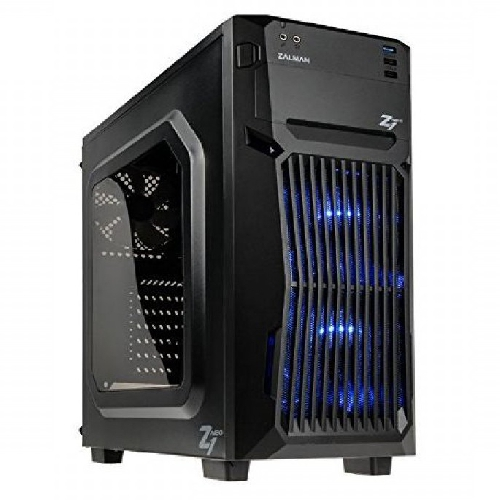 Caja ordenador gaming zalman z1 neo