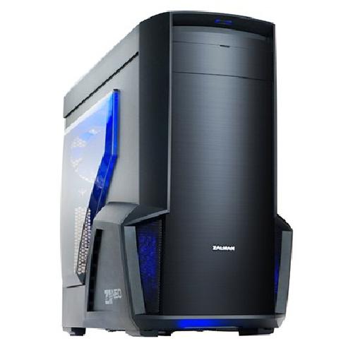 Caja ordenador gaming zalman z11 neo