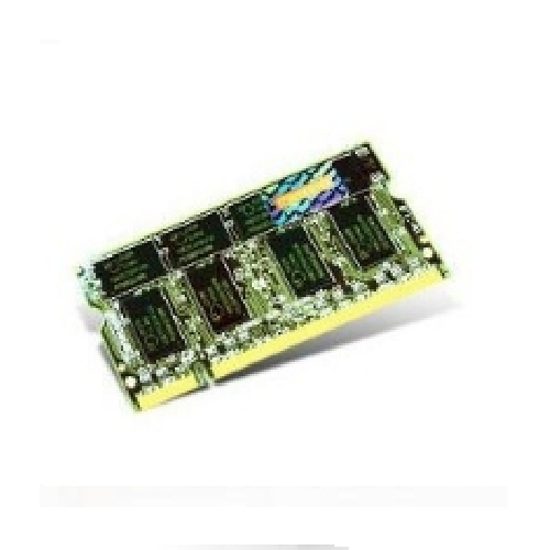MEMORIA PORTATIL DDR 1GB TRANSCEND 333
