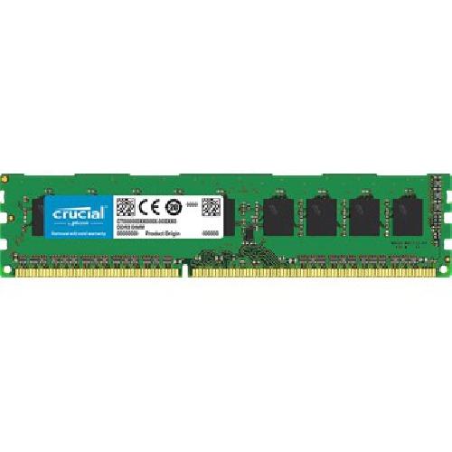 MEMORIA DDR3 L 4GB CRUCIAL UDIMM