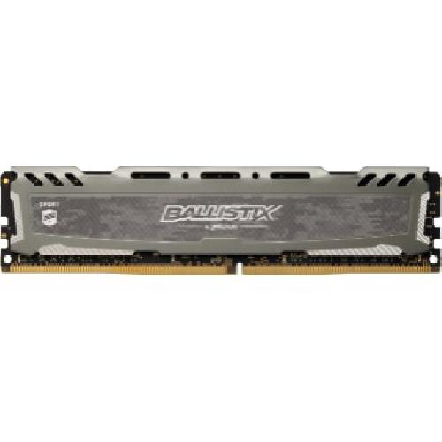 MEMORIA DDR4 4GB CRUCIAL BALLISTIX SPORT