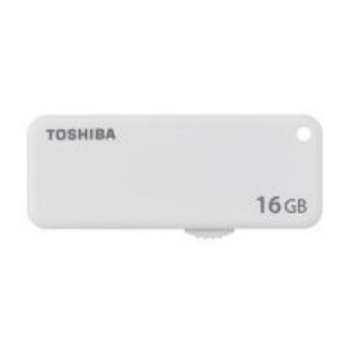 MEMORIA USB 2.0 TOSHIBA 16GB YAMABIKO