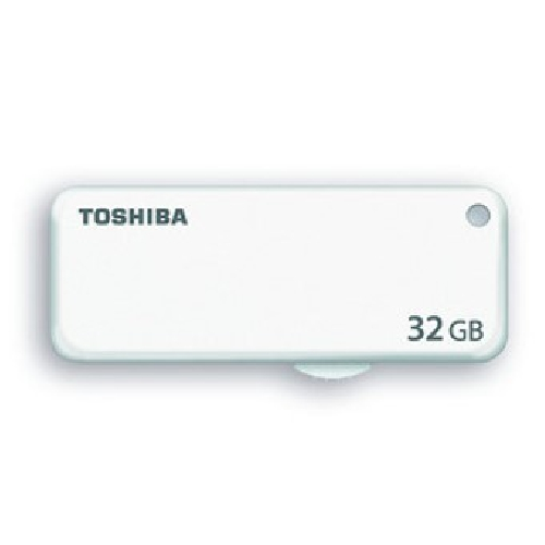 MEMORIA USB 2.0 TOSHIBA 32GB YAMABIKO