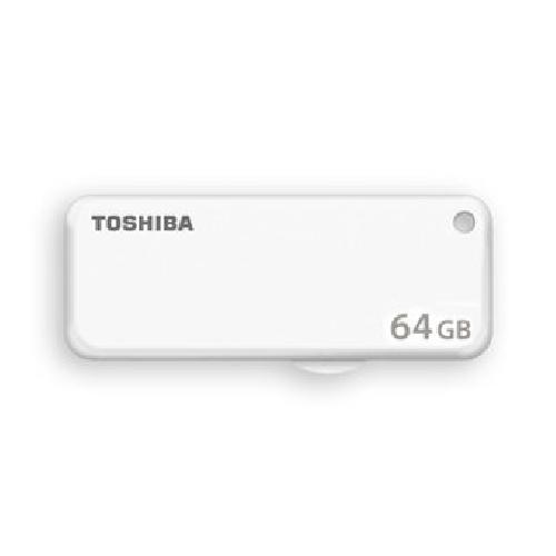 MEMORIA USB 2.0 TOSHIBA 64GB YAMABIKO