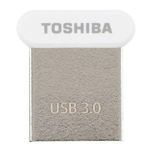 MEMORIA USB 3.0 TOSHIBA 64GB ULTRAFIT