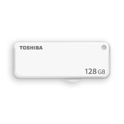 Memoria usb 2.0 toshiba 128gb yamabiko