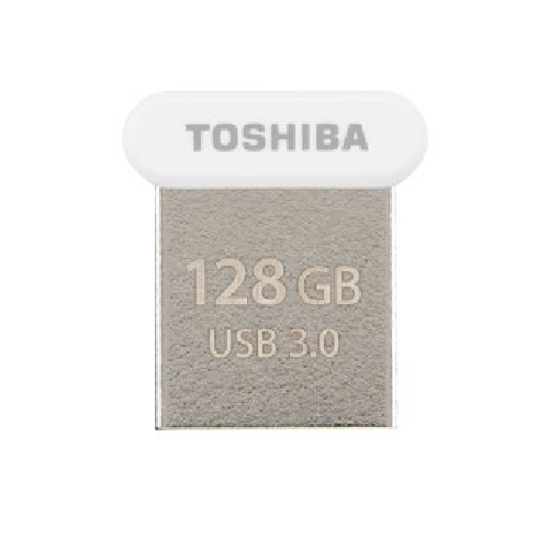 Memoria usb 3.0 toshiba 128gb ultrafit
