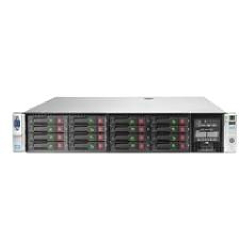 SERVIDOR HP PROLIANT DL380P G8 XEON