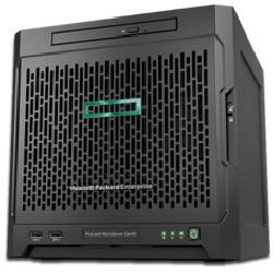 SERVIDOR HPE MICROSERVER GEN10 AMD X3216