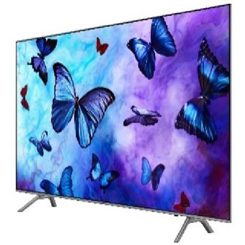 "TV SAMSUNG 55"" QLED 4K UHD"