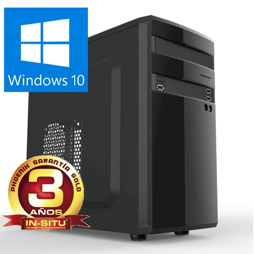 ORDENADOR PC PHOENIX HOME INTEL CELERON