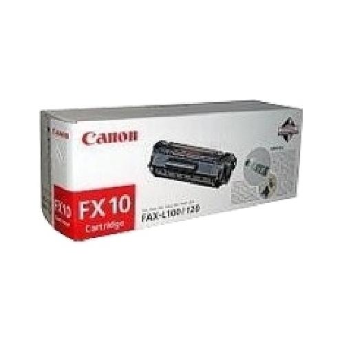 TONER CANON FX 10 NEGRO 2000