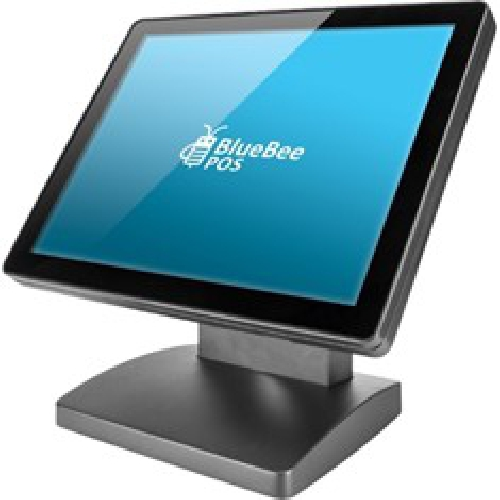 "TPV INTEGRADO MONITOR 15"" TACTIL INTEL"