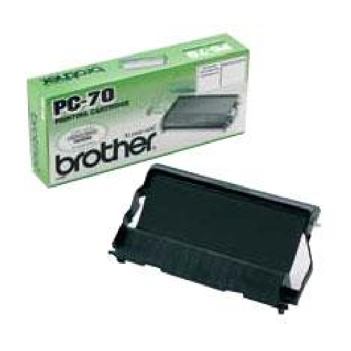 Cinta termica brother pc70 a4 144