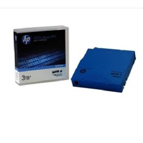 CINTA DATOS HP LTO-5 1.5TB 3TB