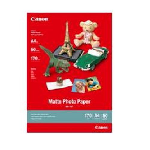 PAPEL CANON MP-101 FOTO MATE A4
