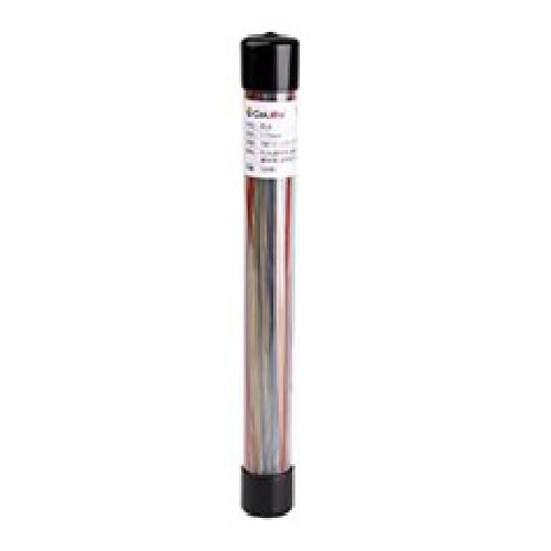 Filamento pla lapiz 3d - pen 1.75mm transparente