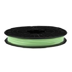 Filamento pla impresora 3d - gold luminoso verde