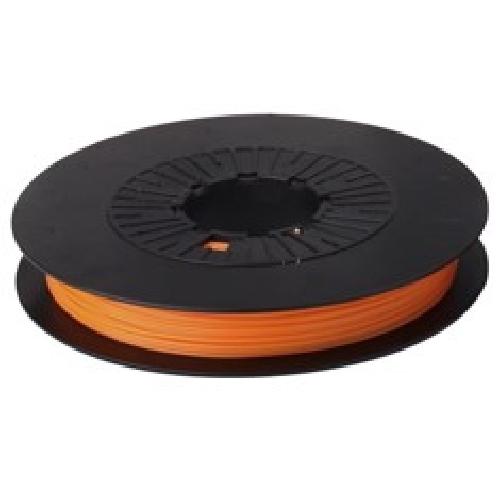 Filamento pla impresora 3d - gold termocromico naranja
