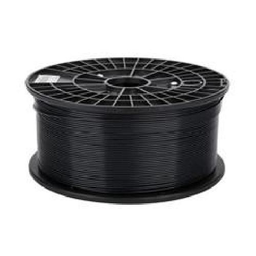 Filamento abs colido impresora 3d - gold negro
