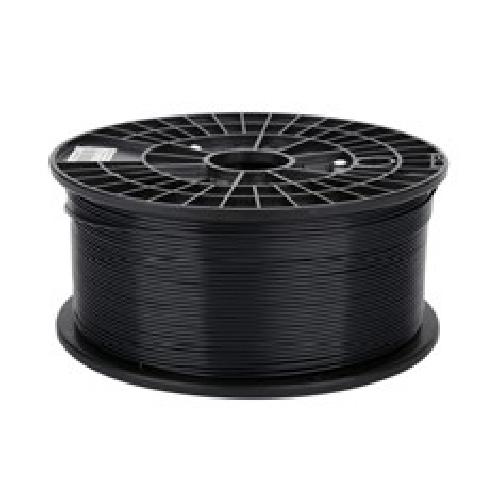 Filamento pla colido impresora 3d - gold negro