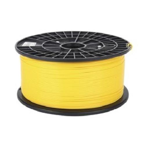 Filamento pla colido impresora 3d - gold amarillo