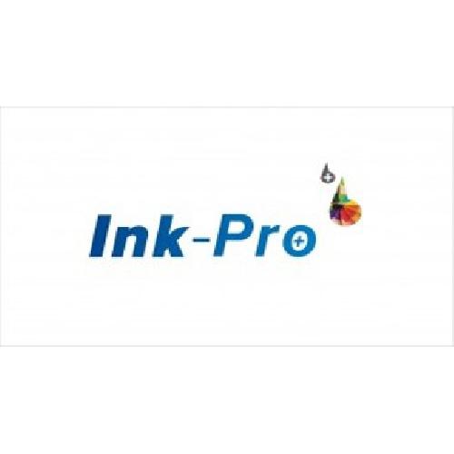 Cartucho tinta inkpro epson t1281 negro