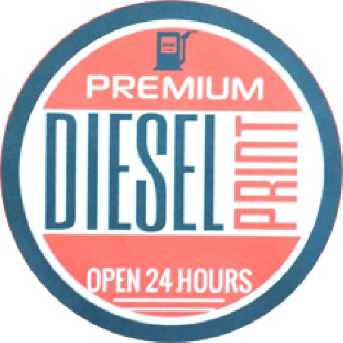 Toner diesel print canon crg 726
